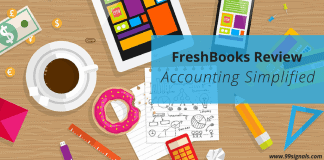 FreshBooks Review: Accounting Simplified