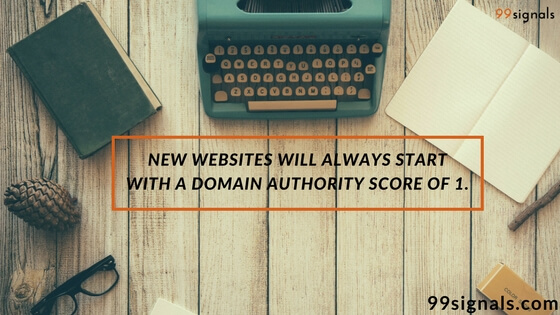 Domain Authority - How to Increase Domain Authority of Your Website