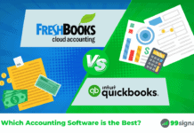 FreshBooks vs QuickBooks Online: Which Accounting Software is the Best?