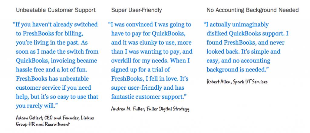 FreshBooks vs QuickBooks Online: Detailed Comparison