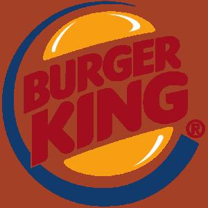 Triadic Color Scheme - Burger King Logo