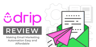Drip Review: Making Email Marketing Automation Easy and Affordable