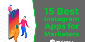 15 Best Instagram Apps for Marketers