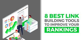 Link Building for SEO: 8 Best Link Building Tools to Improve Rankings