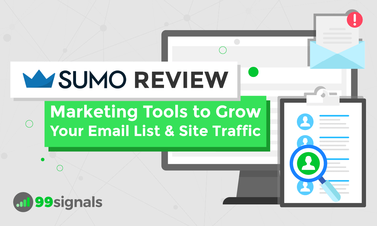 Sumo Review