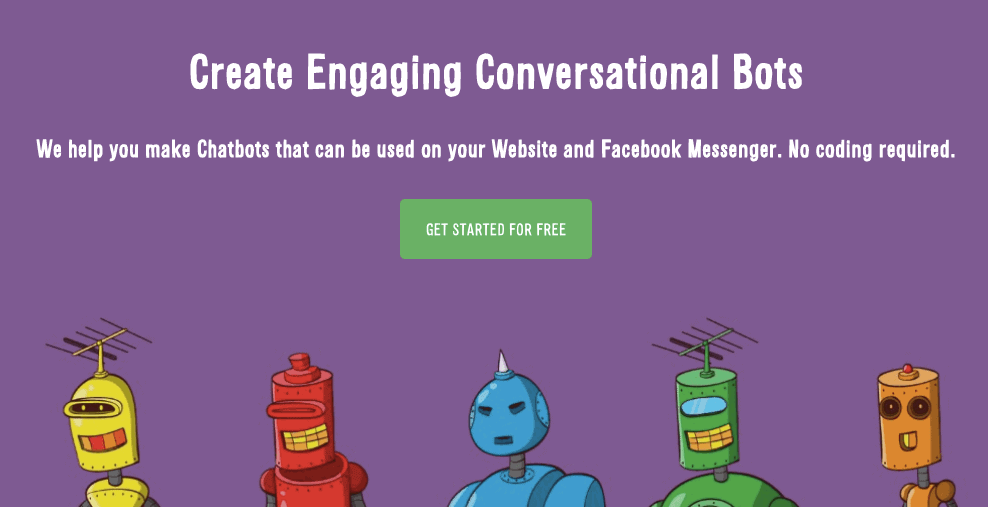 TARS Chatbots - Blogging Tools