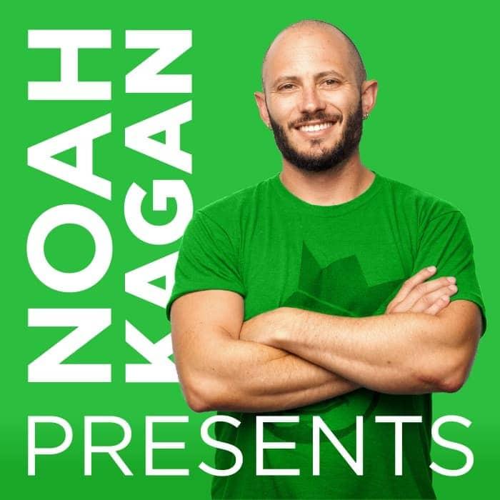 Noah Kagan Podcast