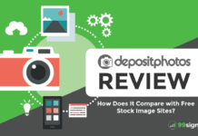 Depositphotos Review: How Does It Compare with Free Stock Image Sites?