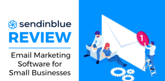 SendinBlue Review: Email Marketing Software for Small Businesses