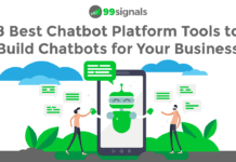 8 Best Chatbot Platform Tools to Build Chatbots for Your Business