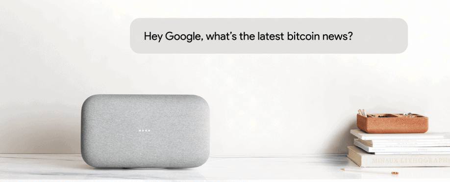 Google Assistant - News