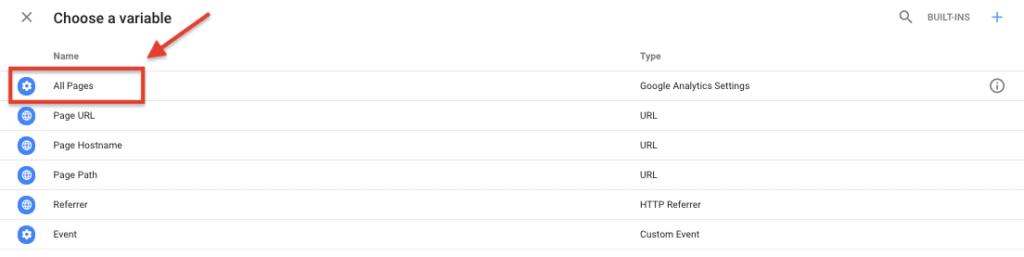 Google Analytics - Google Tag Manager Tutorial