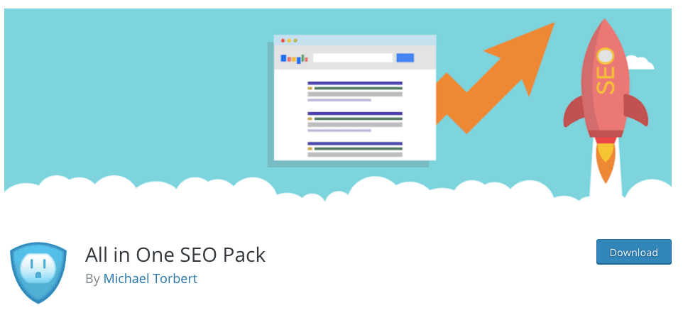 You can use All in One SEO Pack to optimize your WordPress site for SEO. It's beginner-friendly, but also has advanced features and an API for developers.