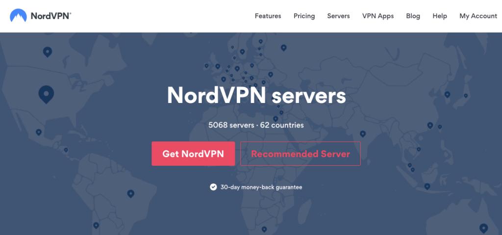 NordVPN for WordPress Users