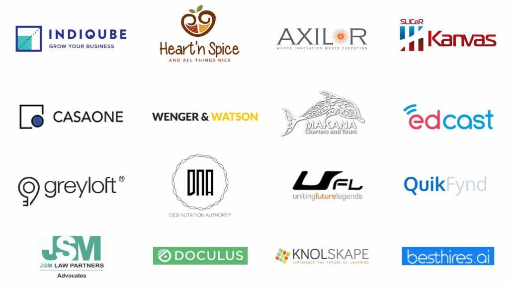 Startup Cafe Digital - Clients