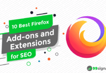 10 Best Firefox Add-ons and Extensions for SEO