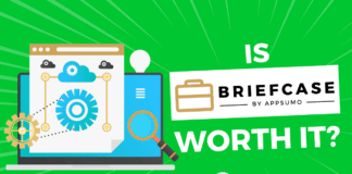 Briefcase by AppSumo (Review): The Ultimate Business Toolkit for Entrepreneurs
