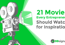 Best Movies for Entrepreneurs