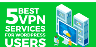 5 Best VPN Services for WordPress Users