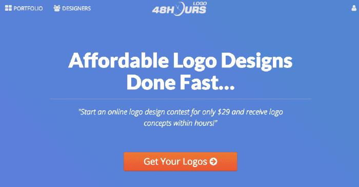 Logo di 48 ore