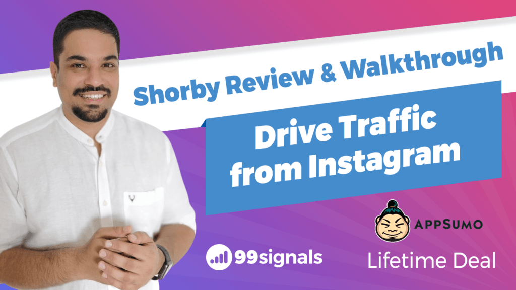 Shorby Review and Walkthrough: Turbocharge Your Instagram Conversions