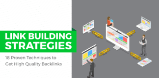 Link Building in 2019: 18 Proven Techniques to Get High Quality Backlinks