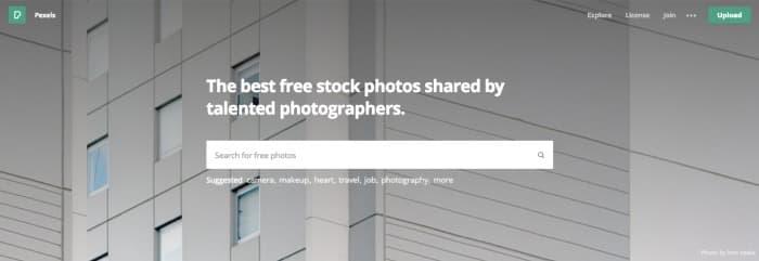 Pexels - Immagini Stock Gratis