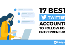 17 Best Twitter Accounts to Follow for Entrepreneurs