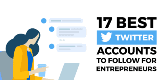 17 Best Twitter Accounts to Follow for Entrepreneurs