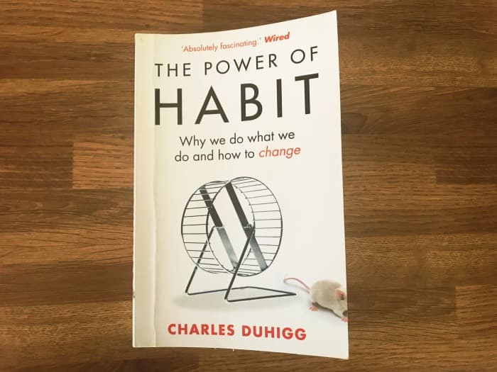 The Power of Habit:Why We Do What We Do in Life and Business byCharles Duhigg