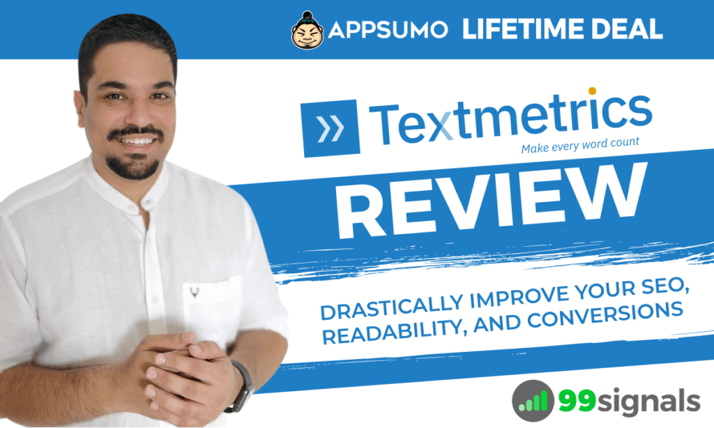 [Video] Textmetrics Review & Walkthrough: Level Up Your SEO