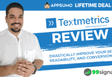Textmetrics Review