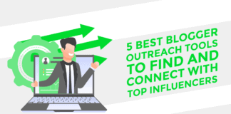 5 Best Blogger Outreach Tools to Connect with Top Influencers