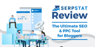 Serpstat Review: The Ultimate SEO & PPC Tool for Bloggers