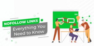 Nofollow Links: Everything You Need to Know