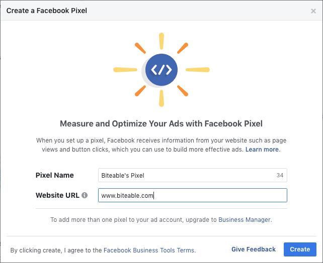 FB Pixel Guide