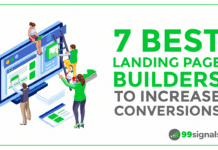 7 Best Landing Page Builders to Increase Conversions