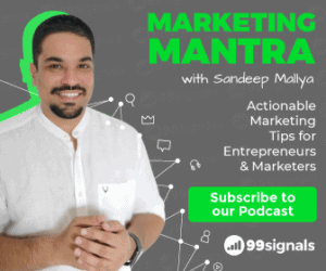 Marketing Mantra Podcast