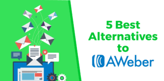 5 Best AWeber Alternatives You Need to Consider
