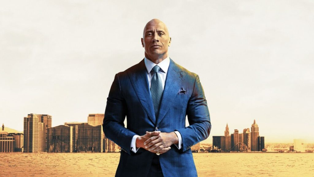 Ballers on HBO - 10 Best TV Shows for Entrepreneurs