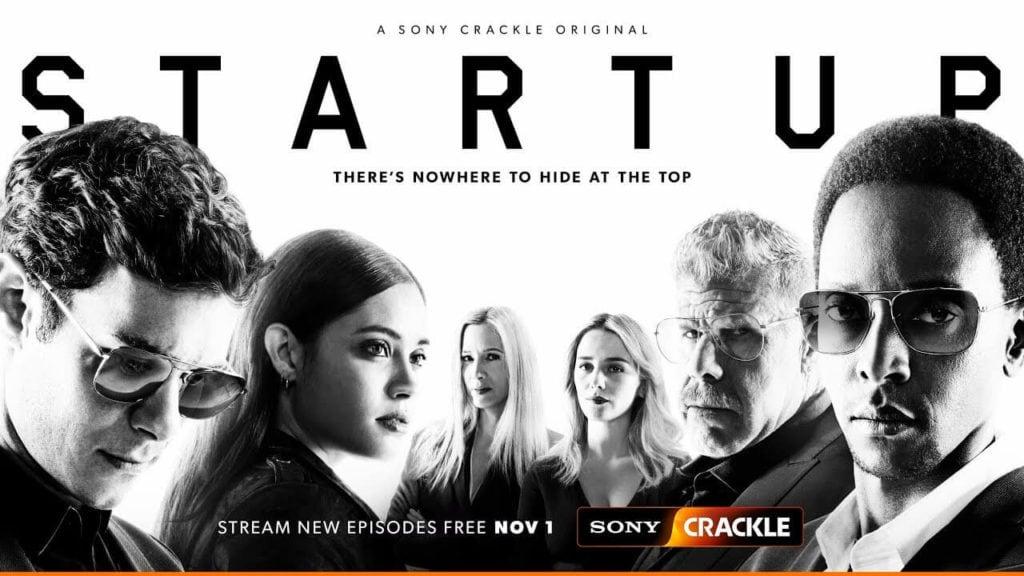 StartUp - 10 Best TV Shows for Entrepreneurs
