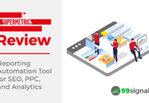 Supermetrics Review: Reporting Automation Tool for SEO, PPC, and Analytics