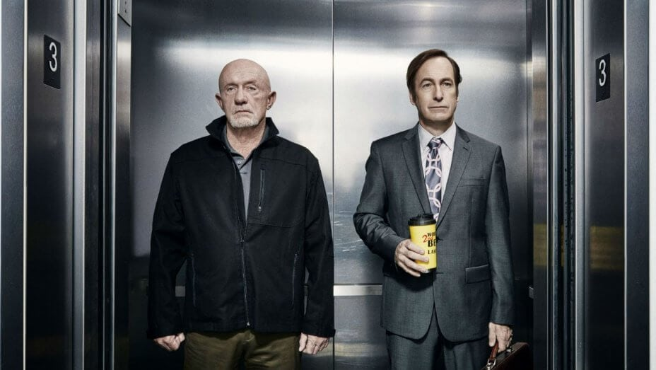 Better Call Saul - 10 Best TV Shows for Entrepreneurs