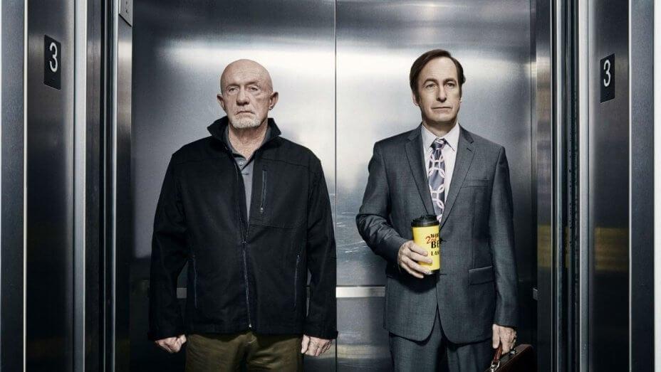 Better Call Saul - 10 Best TV Shows for Entrepreneurs