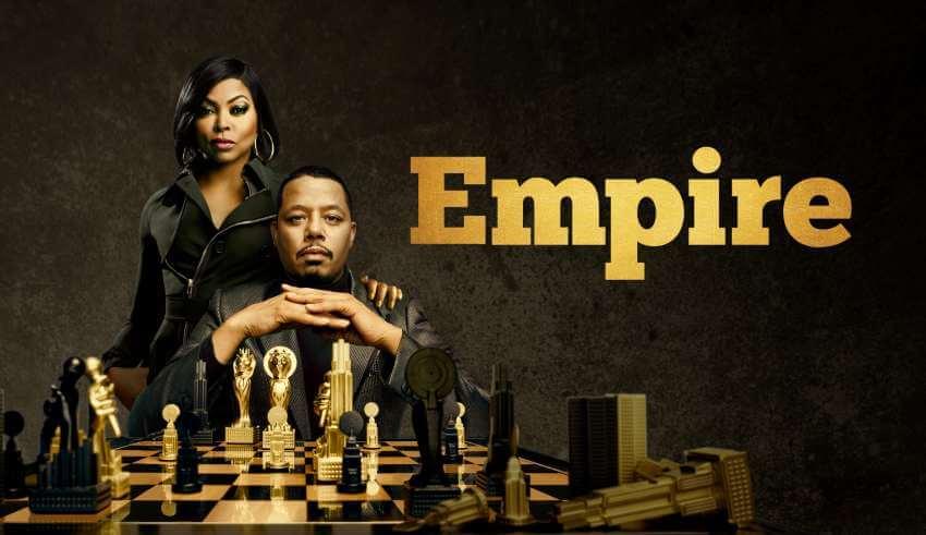 Empire - 10 Best TV Shows for Entrepreneurs