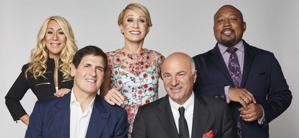 Shark Tank - 10 Best TV Shows for Entrepreneurs