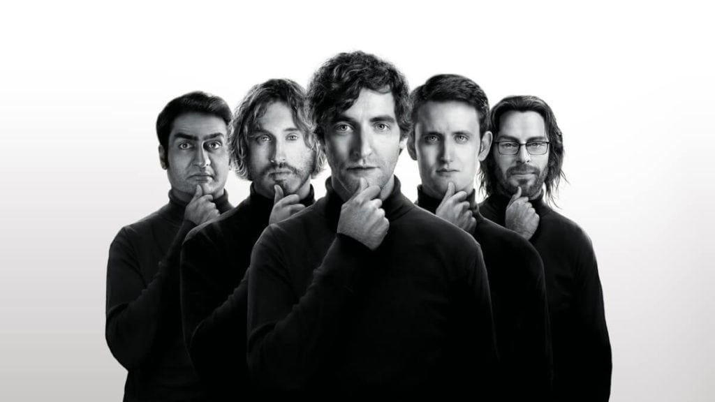 Silicon Valley on HBO - 10 Best TV Shows for Entrepreneurs