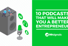 10 Podcasts That Will Make You a Better Entrepreneur