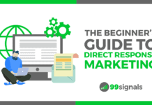 The Beginner's Guide to Direct Response ​Marketing