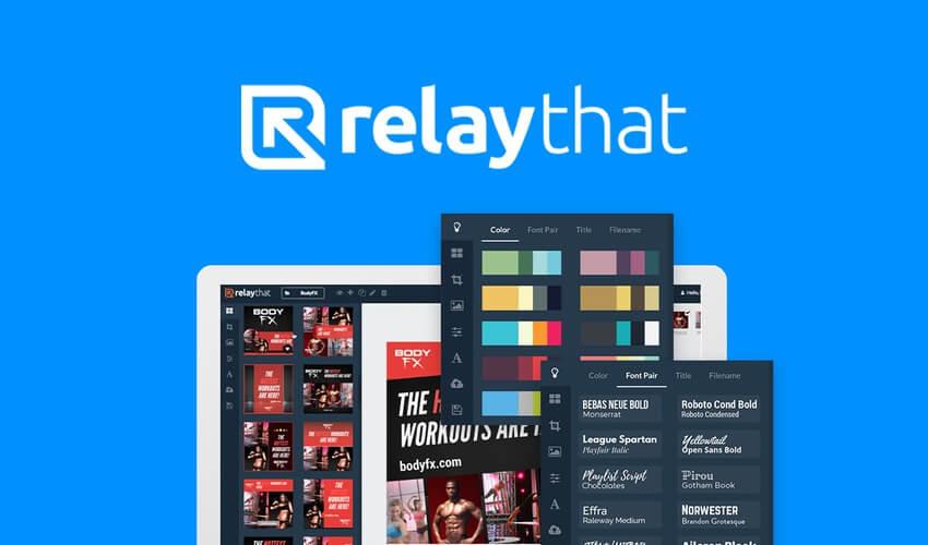 RelayThat AppSumo Deal